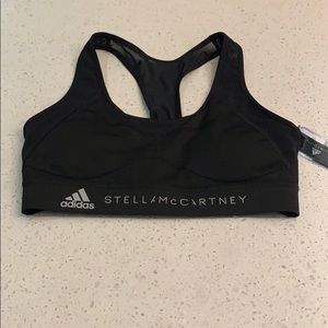 Adidas x Stella McCartney sportsbra small